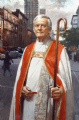 The Honorable Reverend Paul Moore Jr.