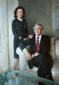 Robert and Renee Belfer, Benefactors