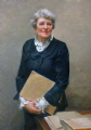 Roberta Karmel, Retired President