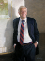 Ned Janotta, CEO & President