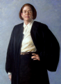 The Honorable Carolyn King