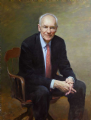 Werner Polak, President