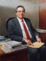 Dr. Jeffrey Flier, Dean (Retired)