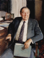 Joseph Allbritton, Chairman & CEO