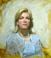 Anne Benson