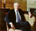 Jerome Hyman, Former President