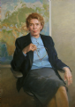 Jeanne Kirkpatrick