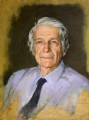 Dr. Robert Neil Butler, Professor