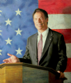 The Honorable Craig R. Benson