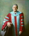 John Curry, President Emeritus