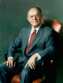 Stuart D. Watson, Former Chairman & CEO
