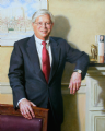 Dr. James Mongan, CEO