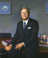 Edward R. Hintz Jr., Chairman of the Board of Trustees