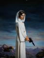 "Princess Leia, ""Star Wars""