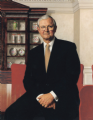 Thomas Renyi, Chairman & CEO