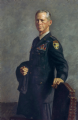 Lt. General Sidney Berry, Superintendent