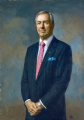Robert Goergen, Chairman, Board of Trustees