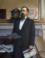 The Honorable Romualdo Pacheco