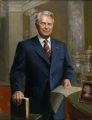 The Honorable Robert C. Byrd, U.S. Senator