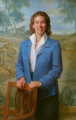 Blanche Lincoln, U.S. Senator