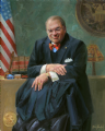 The Honorable Richard J. Leon, Justice