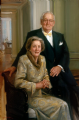 Dr. and Mrs. Sigmond Bear