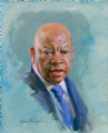 The Honorable John Lawrence Lewis