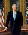 The Honorable William Jefferson Clinton