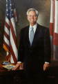 The Honorable Donald Eugene Siegelman
