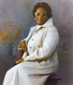 Mrs. Anna Cosby